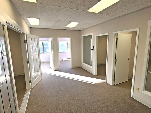 Main Photo: 205 2316 MCCALLUM Road: Office for lease in Abbotsford: MLS®# C8036699