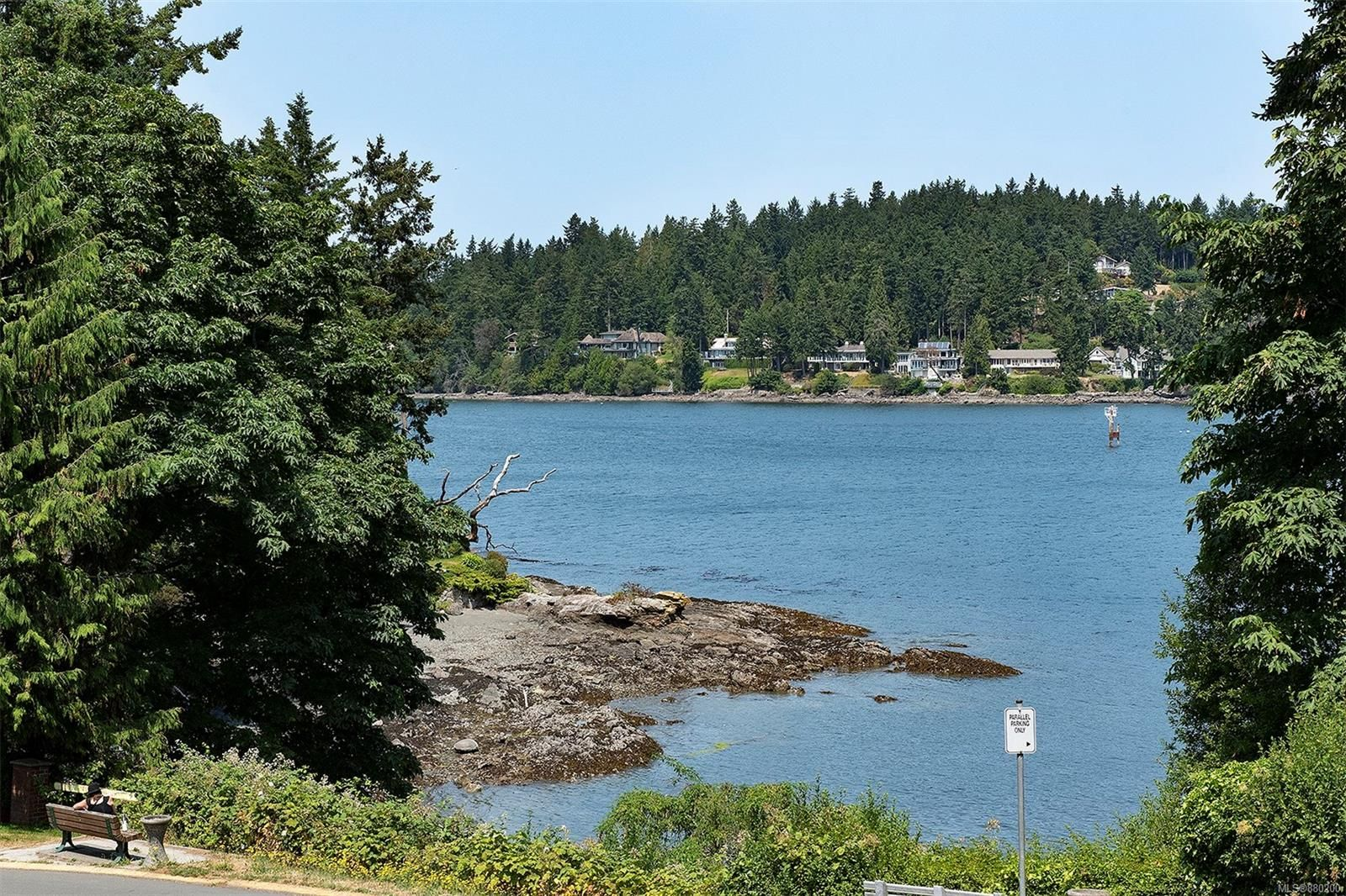 Main Photo: 204 2326 Harbour Rd in : Si Sidney North-East Condo for sale (Sidney)  : MLS®# 880200