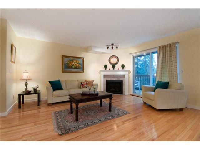 Main Photo: 38 795 Noons Creek Drive in Heritage Terrace: Home for sale