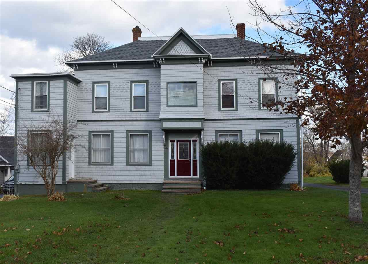 Main Photo: 190-192 Queen Street in Digby: 401-Digby County Multi-Family for sale (Annapolis Valley)  : MLS®# 201925656
