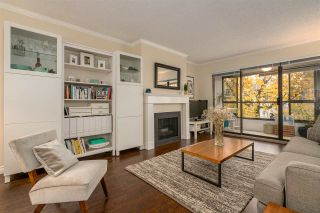 "Photo 1: 317 550 E 6TH Avenue in Vancouver: Mount Pleasant VE Condo for sale in ""LANDMARK GARDENS"" (Vancouver East)  : MLS®# R2222952"