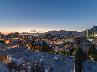 Photo 13: 1102 1333 W 11TH AVENUE in Vancouver: Fairview VW Condo for sale (Vancouver West)  : MLS®# R2170074