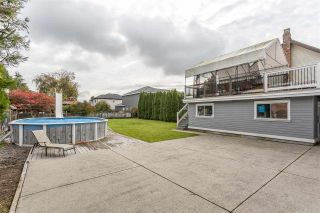 Photo 37: 5020 53 STREET in Delta: Hawthorne House for sale (Ladner)  : MLS®# R2511073