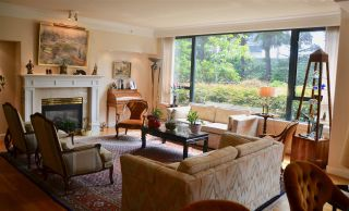"""Photo 1: 101 2238 W 40TH Avenue in Vancouver: Kerrisdale Condo for sale in """"THE ASCOT"""" (Vancouver West)  : MLS®# R2297540"""