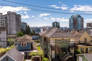 Photo 18: 161 E 4TH Street in North Vancouver: Lower Lonsdale Townhouse for sale : MLS®# R2587641