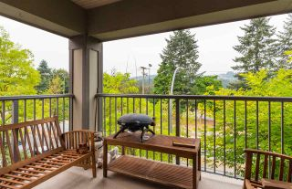 "Photo 12: 313 2468 ATKINS Avenue in Port Coquitlam: Central Pt Coquitlam Condo for sale in ""THE BORDEAUX"" : MLS®# R2202920"