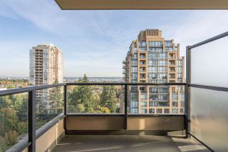 """Photo 15: 1701 7368 SANDBORNE Avenue in Burnaby: South Slope Condo for sale in """"MAYFAIR PLACE"""" (Burnaby South)  : MLS®# R2414676"""