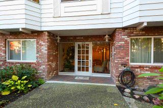 """Photo 32: 203 1696 W 10TH Avenue in Vancouver: Fairview VW Condo for sale in """"Landmark Plaza"""" (Vancouver West)  : MLS®# R2512811"""
