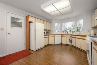 "Photo 3: 21 BIRCH Wynd: Anmore House for sale in ""ANMORE"" (Port Moody)  : MLS®# R2555973"