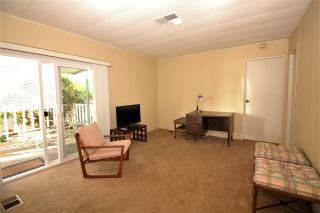 Photo 11: CARLSBAD WEST Manufactured Home for sale : 2 bedrooms : 7016 San Carlos #61 in Carlsbad
