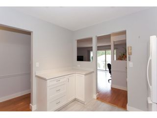 """Photo 12: 4 33123 GEORGE FERGUSON Way in Abbotsford: Central Abbotsford Townhouse for sale in """"The Britten"""" : MLS®# R2238767"""
