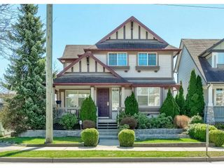 """Main Photo: 18488 68 Avenue in Surrey: Cloverdale BC House for sale in """"Heartland"""" (Cloverdale)  : MLS®# R2565339"""