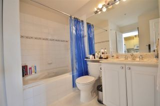 Photo 8: 437 2980 PRINCESS CRESCENT in Coquitlam: Canyon Springs Condo for sale : MLS®# R2197204