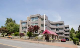 "Photo 11: 303 15717 MARINE Drive: White Rock Condo for sale in ""PACIFIC SANDS"" (South Surrey White Rock)  : MLS®# R2076863"