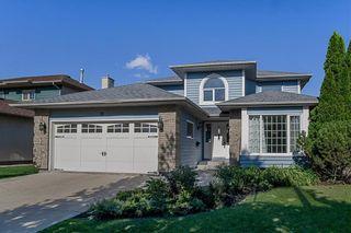 Photo 1: 11 Hillberry Bay in Winnipeg: Whyte Ridge Residential for sale (1P)  : MLS®# 202022569