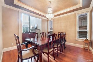 Photo 5: 3591 LOCKHART Road in Richmond: Quilchena RI House for sale : MLS®# R2587692
