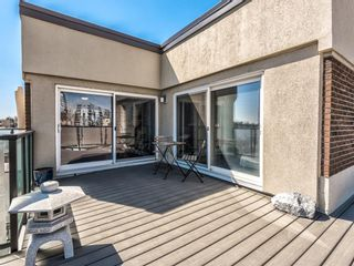 Photo 47: 704 1208 14 Avenue SW in Calgary: Beltline Apartment for sale : MLS®# A1098111