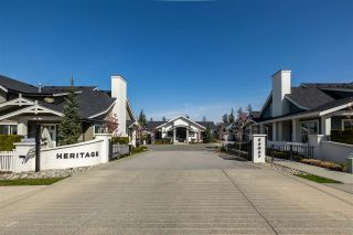 """Photo 31: 43 22057 49 Avenue in Langley: Murrayville Townhouse for sale in """"Heritage"""" : MLS®# R2559884"""