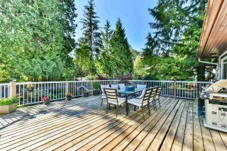 Photo 11: 2793 WILLIAM Avenue in North Vancouver: Lynn Valley House for sale : MLS®# R2271534