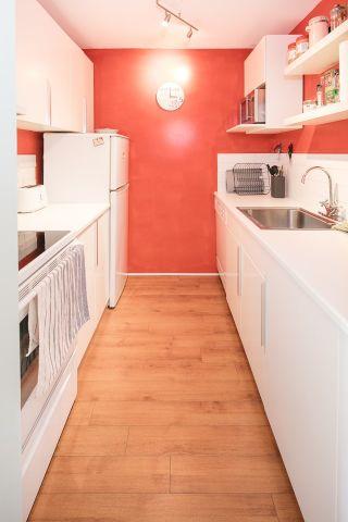 Photo 1: 308 830 E 7 Avenue in Vancouver: Mount Pleasant VE Condo for sale (Vancouver East)  : MLS®# R2118360