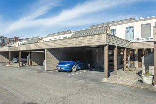 Photo 1: 105 45875 CHEAM Avenue in Chilliwack: Chilliwack W Young-Well Townhouse for sale : MLS®# R2548383