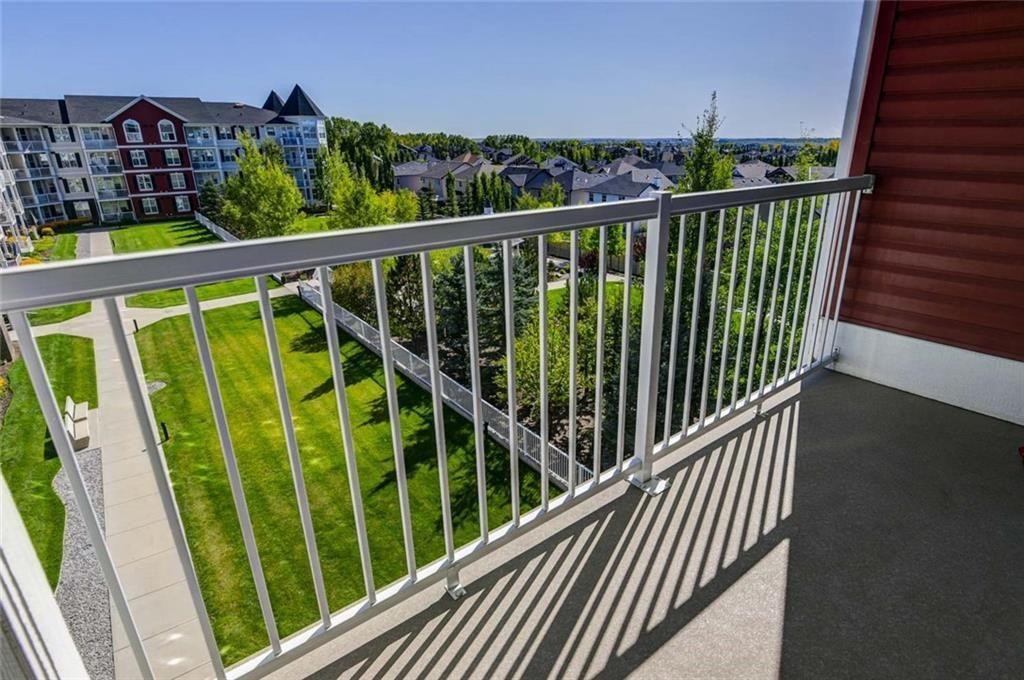 Photo 16: Photos: 430 1 Crystal Green Lane: Okotoks Apartment for sale : MLS®# C4271278