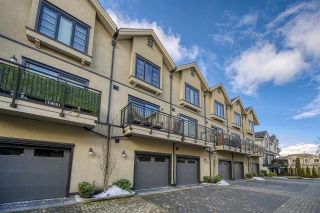 """Photo 24: 4356 KNIGHT Street in Vancouver: Knight Townhouse for sale in """"Brownstones"""" (Vancouver East)  : MLS®# R2540517"""