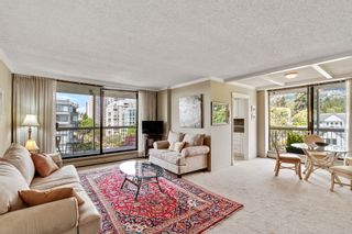 """Photo 4: 503 1390 DUCHESS Avenue in West Vancouver: Ambleside Condo for sale in """"WESTVIEW TERRACE"""" : MLS®# R2579675"""