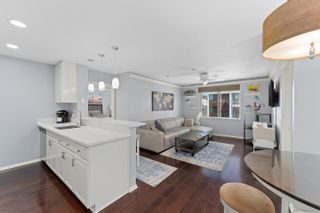 Photo 2: DOWNTOWN Condo for sale : 2 bedrooms : 1970 Columbia St #510 in San Diego