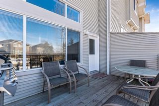 Photo 30: 6 Crystal Shores Cove: Okotoks Row/Townhouse for sale : MLS®# A1080376