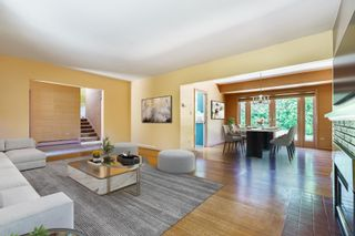 """Photo 11: 4875 COLLEGE HIGHROAD in Vancouver: University VW House for sale in """"UNIVERSITY ENDOWMENT LANDS"""" (Vancouver West)  : MLS®# R2622558"""