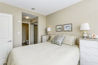 """Photo 9: 2906 892 CARNARVON Street in New Westminster: Downtown NW Condo for sale in """"AZURE II"""" : MLS®# R2361164"""