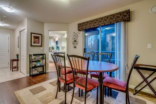 """Photo 10: 434 1252 TOWN CENTRE Boulevard in Coquitlam: Canyon Springs Condo for sale in """"THE KENNEDY"""" : MLS®# R2227746"""