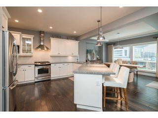 "Photo 6: 21108 79A Avenue in Langley: Willoughby Heights House for sale in ""Yorkson Creek"" : MLS®# R2353726"