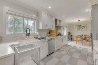 Photo 4: 4720 FAIRLAWN Drive in Burnaby: Brentwood Park House for sale (Burnaby North)  : MLS®# R2500128