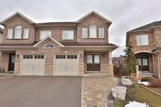 Photo 1: 211 Worthview Drive in Vaughan: West Woodbridge House (2-Storey) for sale : MLS®# N3459890