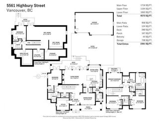 Photo 39: 5561 HIGHBURY Street in Vancouver: Dunbar House for sale (Vancouver West)  : MLS®# R2625449