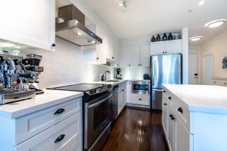 Photo 6: 612 500 ROYAL AVENUE in New Westminster: Downtown NW Condo for sale : MLS®# R2470295