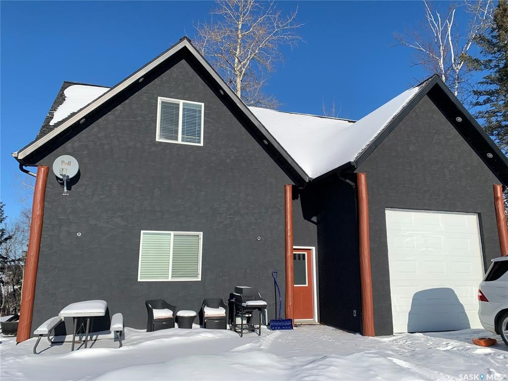 Main Photo: 20 Sunset Cove in Cowan Lake: Residential for sale : MLS®# SK841498