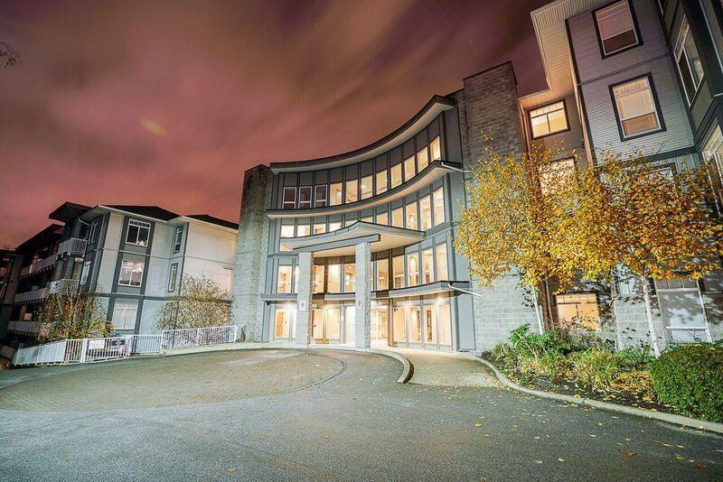 "Main Photo: 224 13277 108 Avenue in Surrey: Whalley Condo for sale in ""Pacifica"" (North Surrey)  : MLS®# R2241308"