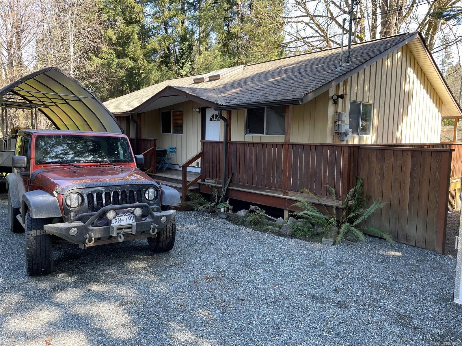 Main Photo: 1676 Wilkinson Rd in : Na Cedar House for sale (Nanaimo)  : MLS®# 870954