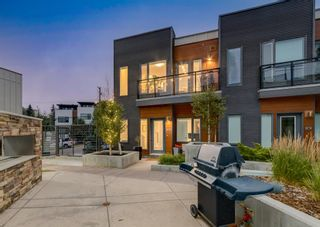 Photo 40: 1 71 34 Avenue SW in Calgary: Parkhill Row/Townhouse for sale : MLS®# A1142170