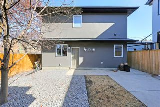 Photo 47: 1936 27 Street SW in Calgary: Killarney/Glengarry Detached for sale : MLS®# A1106736