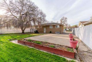 Photo 37: 6315 152 Avenue in Edmonton: Zone 02 House for sale : MLS®# E4246972
