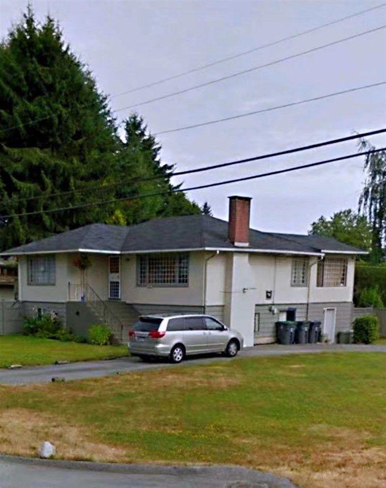 Main Photo: 12540 102 Avenue in Surrey: Cedar Hills House for sale (North Surrey)  : MLS®# R2549722