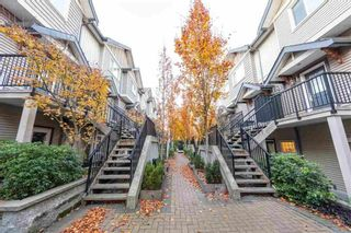 """Photo 9: 110 5211 IRMIN Street in Burnaby: Metrotown Townhouse for sale in """"ROYAL GARDEN"""" (Burnaby South)  : MLS®# R2537463"""