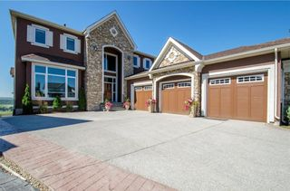 Photo 2: 70 CRANRIDGE Heights SE in Calgary: Cranston House for sale : MLS®# C4125754