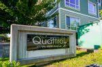 """Main Photo: 219 13789 107A Avenue in Surrey: Whalley Condo for sale in """"Quatro II"""" (North Surrey)  : MLS®# R2581471"""