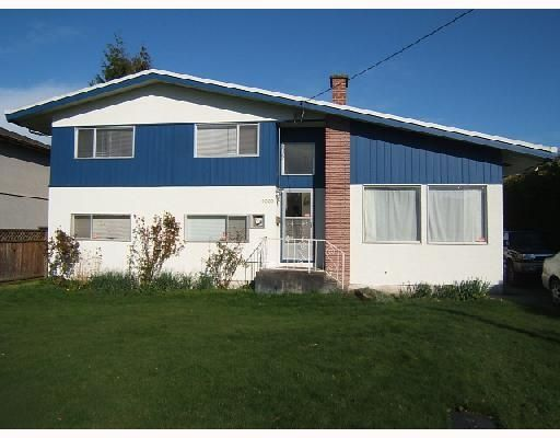 Main Photo: 9300 Desmond Road in Richmond: Seafair House for sale : MLS®# V698698