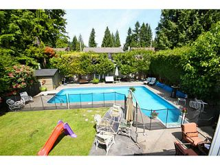 """Photo 15: 2655 TUOHEY Avenue in Port Coquitlam: Woodland Acres PQ House for sale in """"Woodland Acres"""" : MLS®# V1068106"""